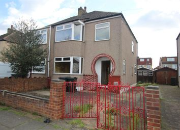 Thumbnail 3 bed property for sale in James Road, Crayford, Dartford