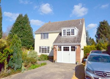 Thumbnail 4 bed detached house for sale in Stour Vale, Wixoe, Stoke By Clare, Sudbury