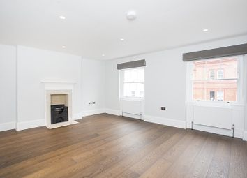 1 bed flat to rent in Manchester Street, Marylebone, London W1U