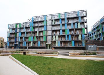 Thumbnail 2 bed flat to rent in Warren Close, Station Road