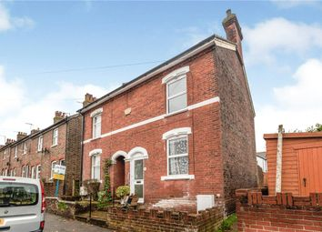 Thumbnail 2 bed terraced house for sale in Norfolk Road, Tonbridge, Kent