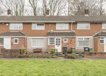 Thumbnail 2 bed terraced house for sale in Beaumaris Drive, Llanyravon, Cwmbran