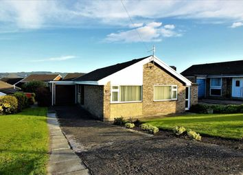 Thumbnail 3 bed detached bungalow for sale in 8, Adelaide Drive, Welshpool, Powys