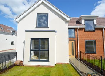 Thumbnail 3 bedroom semi-detached house for sale in Prince Avenue, Westcliff-On-Sea, Essex