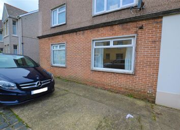 Thumbnail 2 bedroom flat for sale in Waterloo Square, Hakin, Milford Haven