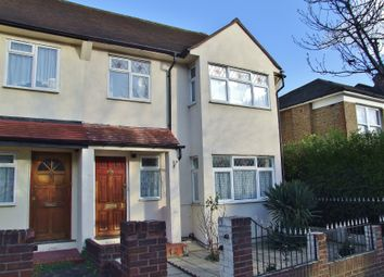 Thumbnail 4 bed semi-detached house for sale in Whitworth Road, London