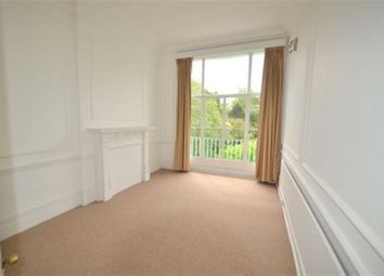 Thumbnail 1 bed flat to rent in Hamilton Terrace, London