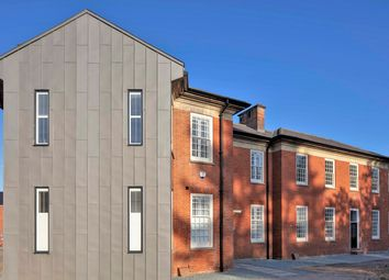 Thumbnail 4 bed town house for sale in The Echelon Building, Echelon Walk, Colchester, Essex