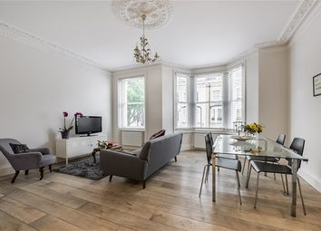 Thumbnail 1 bed flat to rent in Radipole Road, Parsons Green, Fulham
