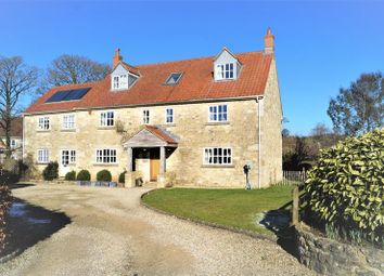 Thumbnail 6 bed property for sale in Manor Farm, West Cranmore, Shepton Mallet