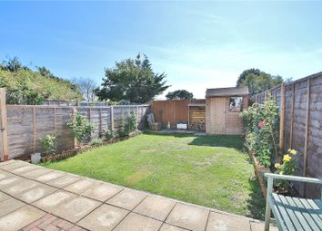Thumbnail 1 bed flat for sale in Crockhurst Hill, Worthing, West Sussex
