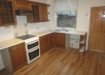 Thumbnail 2 bedroom terraced house to rent in 17 Chetwynd Street, Wolstanton