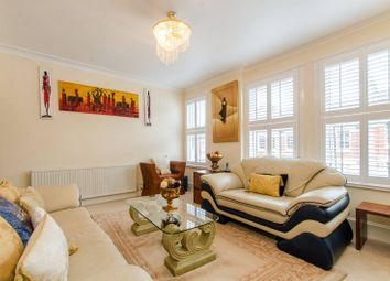 Thumbnail 3 bed flat for sale in Kingswood Road, Brixton Hill
