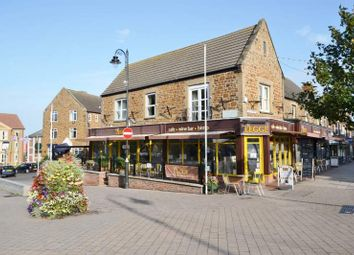 Thumbnail Restaurant/cafe for sale in 1-7 High Street, Hunstanton