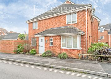 Thumbnail 3 bed semi-detached house to rent in Chichester, Bostock Road