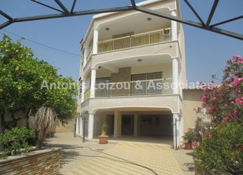 Thumbnail 4 bed property for sale in Mazotos, Cyprus
