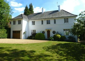 Thumbnail 5 bed property for sale in Chapel Lane, Westhumble, Dorking