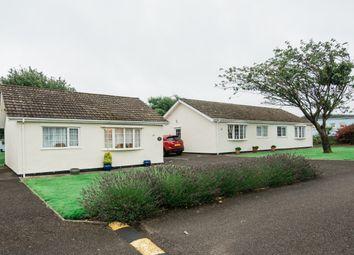 Thumbnail 2 bedroom bungalow for sale in Monksland Road, Scurlage, Reynoldston, Swansea