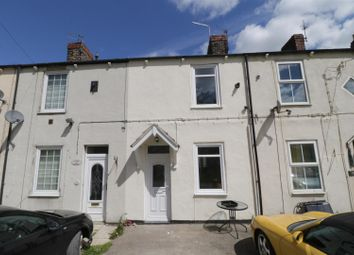 Thumbnail 2 bed terraced house for sale in Lister Row, Great Houghton, Barnsley