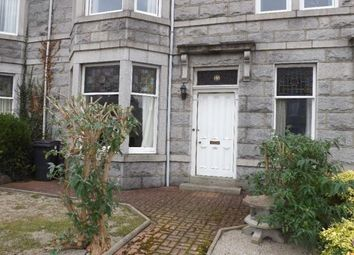 Thumbnail 2 bed flat to rent in Blenheim Place, Aberdeen