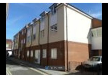 Thumbnail 2 bedroom flat to rent in Malthouse Road, Portsmouth