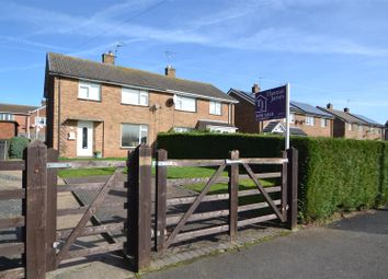 Thumbnail 3 bedroom semi-detached house for sale in Rivermead, Cotgrave, Nottingham