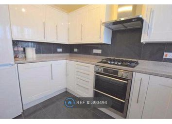 Thumbnail 3 bed flat to rent in Shoelands Court, London