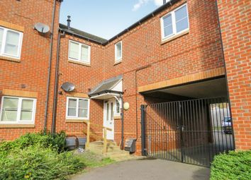 Thumbnail 1 bedroom flat for sale in Eagleworks Drive, Walsall