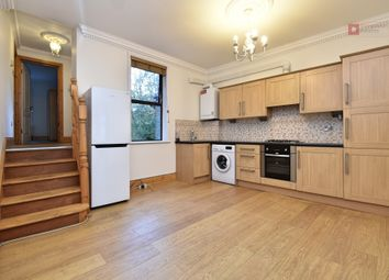 Thumbnail 3 bed flat to rent in Oldhill Street, Stoke Newington, London