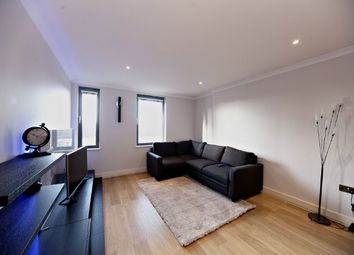 Thumbnail 2 bed flat to rent in Edge Apartments, Lett Road, London