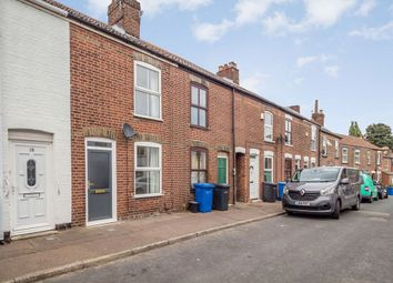 Thumbnail 3 bed semi-detached house for sale in Malvern Road, Norwich