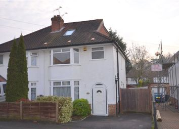 Thumbnail 4 bed semi-detached house for sale in Clare Road, Maidenhead, Berkshire