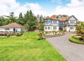 6 bed detached house for sale in Sketty Park Road, Sketty, Swansea SA2
