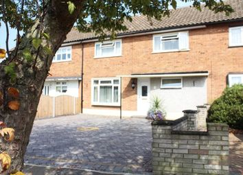 Thumbnail 3 bedroom terraced house for sale in Tempest Way, Rainham