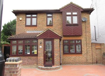 Thumbnail 4 bed detached house for sale in Argyle Avenue, Hounslow, Middlesex