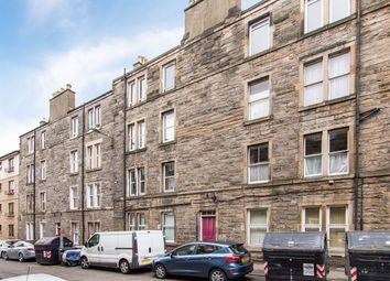 Thumbnail 1 bed flat for sale in Lyne Street, Abbeyhill, Edinburgh