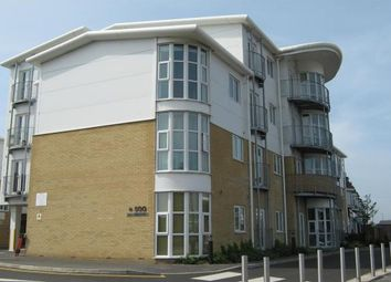 Thumbnail Studio to rent in Castle Lane West, Bournemouth