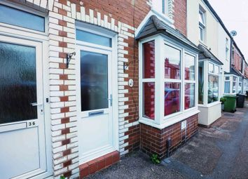 Thumbnail 2 bed terraced house for sale in Chamberlain Road, St. Thomas, Exeter