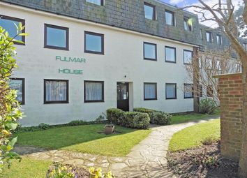 Thumbnail 2 bed flat for sale in Cedar Crescent, St Marys Bay, Romney Marsh, Kent