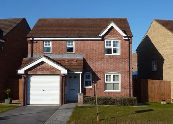 Thumbnail 3 bed detached house to rent in Herbert Thomas Way, Birchgrove, Swansea