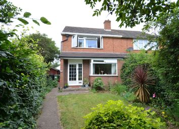 3 bed semi-detached house for sale in Alphington Road, St. Thomas, Exeter EX2