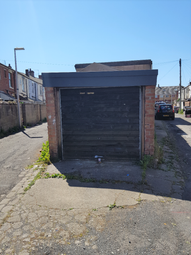 Thumbnail Parking/garage to rent in Rear Enfield Road, Blackpool
