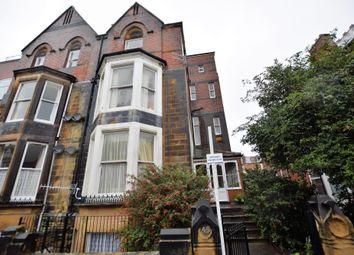1 bed flat for sale in Esplanade Road, Scarborough YO11