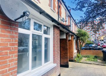Thumbnail 2 bedroom flat to rent in Greenside Road, Croydon