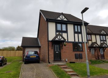 Thumbnail 3 bed semi-detached house for sale in Beaufort Court, Cadle, Swansea, City And County Of Swansea.