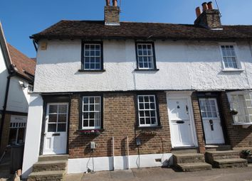 1 bed end terrace house to rent in Church Street, Hertford SG14