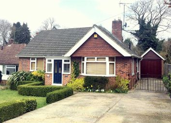 Thumbnail 3 bed detached house to rent in Paddock Road, Newbury