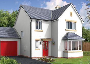 Thumbnail 4 bed detached house for sale in Buckleigh Road, Westward Ho, Bideford