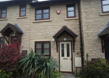 Thumbnail 2 bed mews house to rent in Colthirst Drive, Clitheroe, Lancashire