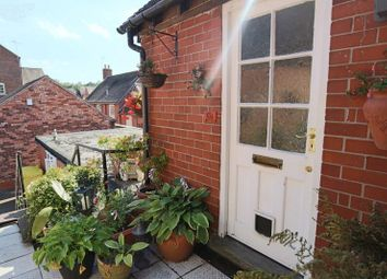 Thumbnail 2 bed flat for sale in Yates Yard, High Street, Eccleshall, Stafford